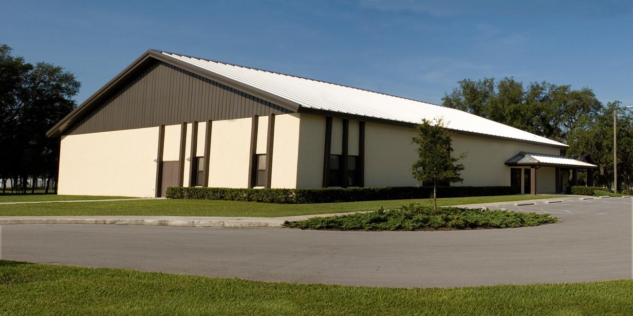 Avon Park Lakes Baptist Church