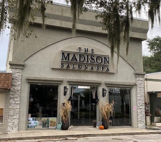 The Madison Salon & Spa